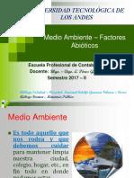 Factores-abióticos