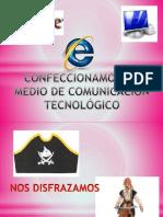 CONFECCIONAMOS UN MEDIO DE COMUNICACIÓN TECNOLÓGICO.pptx