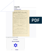 Jewish Encyclopedia