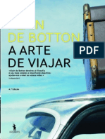 El Arte de Viajar Alain de Botton
