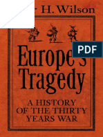 A New History of the Thirty Years War