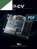 DE0 CV User Manual 112