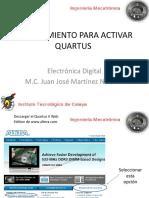 Activar licencia Quartus II.pptx