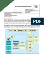 Sistema Financiero Peruano Para Sieweb