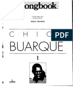 Chico Buarque Songbook 1 - Almir Chediak
