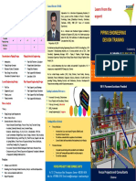 Focus Training Brochure - Aug 2016