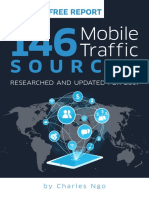 146 Mobile Traffic Sources 2017