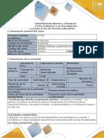 Guía Para El Uso de Recursos Educativos.
