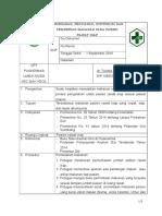7.9.1.1. SOP Pemesanan, Penyiapan, Distribusi Dan Pemberian Makanan Ppada Pasien Rawat Inap.doc