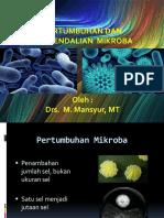 2 Kuliah Mikrobiologi