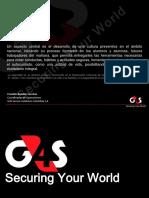 Seguridad Escolar G4S
