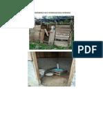 Monitoring Pasca Pemicuan Desa Dongkas