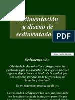 4. Sedimentadores