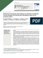 Pathogenesis of Gastric Adenocarcinoma. Gastroenterology 2015 OOJJOO