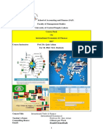 Course Pack in International Economics & Finance M. Phil - Copy.docx