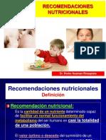 Nutricionales Ppt