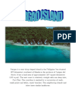 Travel Through Time Siargao Guide