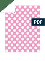 Polkadot design
