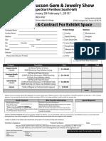 Application 2015-South Hall SuperStart Pavilion (4 Days)