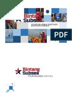 Bintang Subsea Presentation 2015