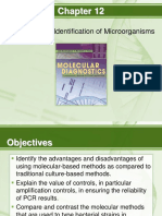 Detection of Microorganisms