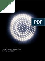 Deloitte Cn Ibs Thailand Tax Invest en 2017