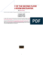 Anatomy of the Second Floor Lunch Room Encounter-V4 March 3rd 2018