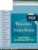 UWORLD Biostatistics Book Review.pdf