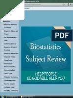 UWORLD Biostatistics Book Review.pdf