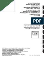 Aire Acondiconado Fujitsu DUCT Type