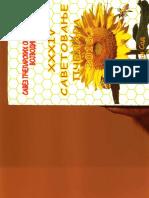 Savjetovanje Pčelara Vojvodine Novi Sad 2016