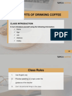 21.01 .2018 SC Inter the Benefits of Drinking Coffee Trinhntt4 .Pptx