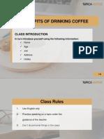21.01 .2018 SC Inter the Benefits of Drinking Coffee Trinhntt4 .Pptx