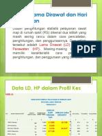 DO Dan Cara Penghitungan LD, HP