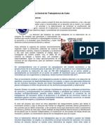 to de La Central de Trabajadores de Cuba_13102010