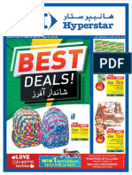 Best Deals 2018 Leaflet