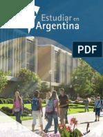 Estudiar en Argentina