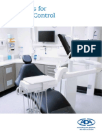 Publications InfectionControl Guidelines for Infection Control