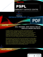 Pspl Tcsc- For Ad for  RBI INDIA