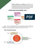 Controlling Handout