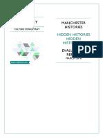 Hidden Histories Evaluation Report - FINAL