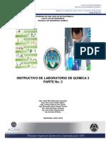 Instructivo Laboratorio Química 3 Parte 3