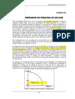 Mantenimiento Electromecánico 07