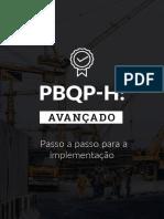 eBooks PBQP h Passo a Passo Para Implementação