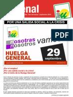 EL ARENAL - septiembre 2010