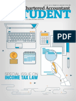 iNCOME tAX fy18 jOURNAL