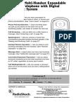 manual de tel