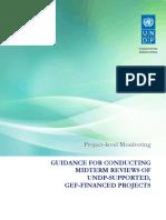 UN Guidance Midterm Review en 2014