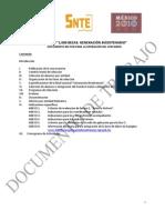Documento Rector 1000 Becas Generac Bic