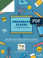 RegresoAClases Ciberseguro GUIA VIDA SEGURA 2018